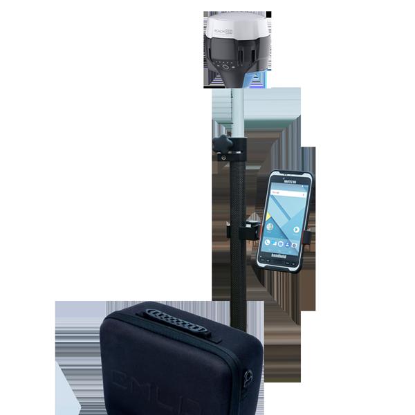 Kit RS2 Emlid et Handheld