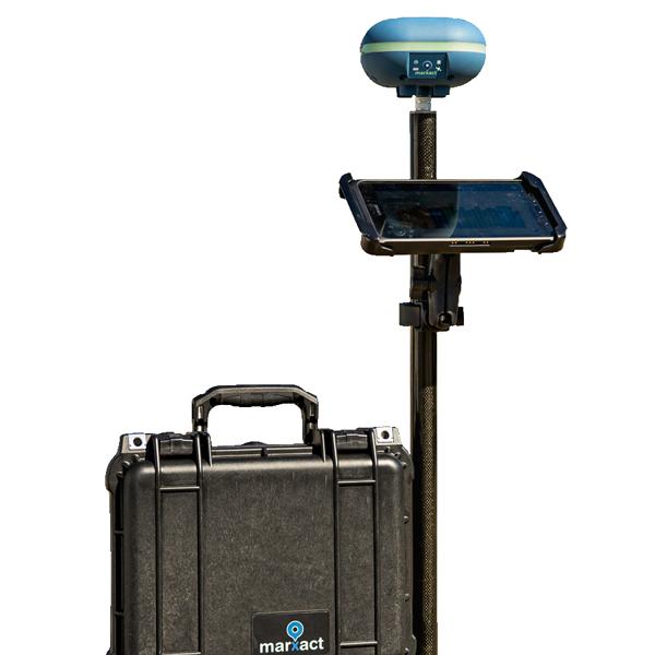 Kit UNI GR1 marXact et Handheld